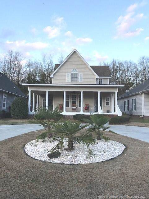257 Grays Lane, White Lake, NC 28337 (MLS #624211) :: Weichert Realtors, On-Site Associates