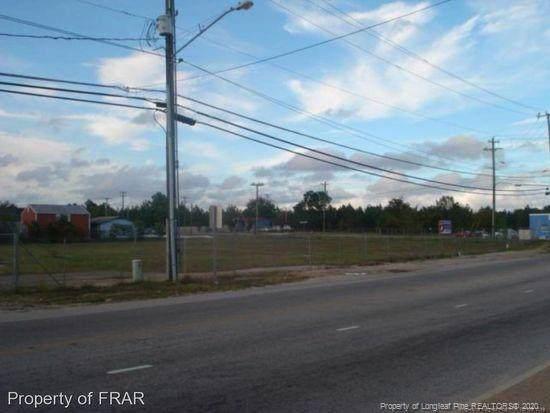 1811 Shaw Road, Fayetteville, NC 28311 (MLS #624372) :: Weichert Realtors, On-Site Associates