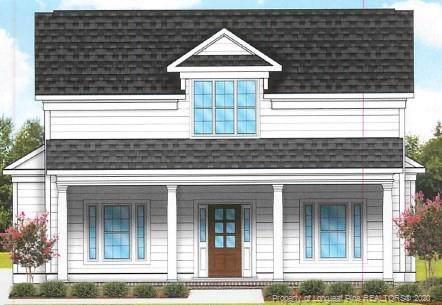 515 Vintage Lane, Southern Pines, NC 28387 (MLS #624722) :: Weichert Realtors, On-Site Associates