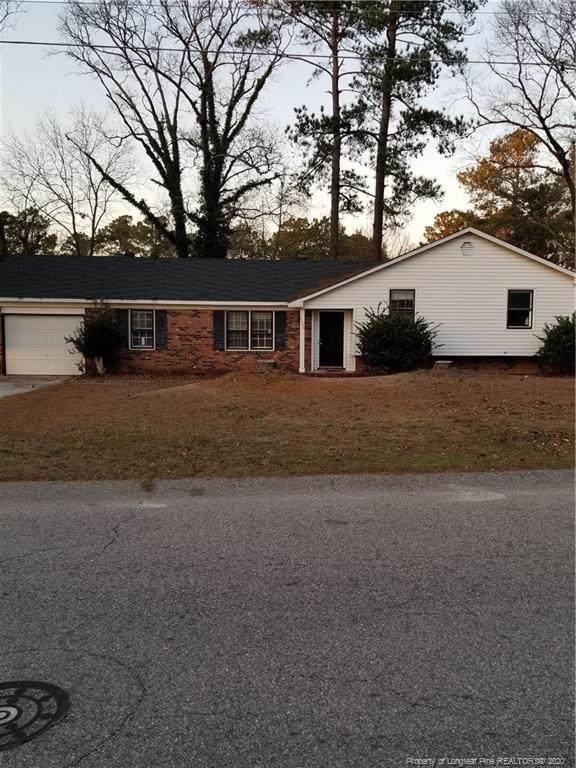 6108 Lonestar Road, Fayetteville, NC 28303 (MLS #625114) :: Weichert Realtors, On-Site Associates