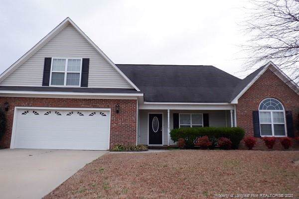 229 Livingston Drive, Raeford, NC 28376 (MLS #625224) :: Weichert Realtors, On-Site Associates