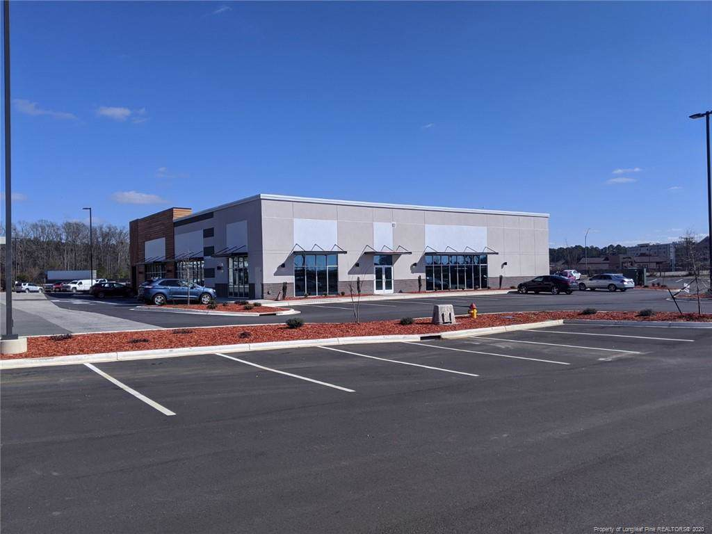 5130 Fayetteville Road - Photo 1