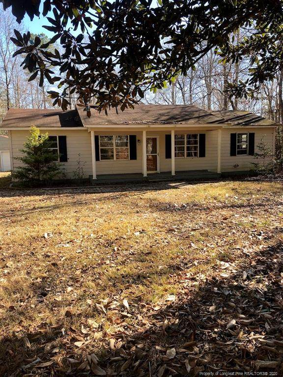 167 Clearview Road, Carthage, NC 28327 (MLS #626750) :: Weichert Realtors, On-Site Associates