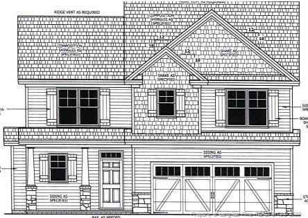315 Carolina (Lt396) Drive, Raeford, NC 28376 (MLS #626838) :: Weichert Realtors, On-Site Associates