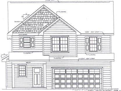 117 Courtland (Lt393) Drive, Raeford, NC 28376 (MLS #626850) :: Weichert Realtors, On-Site Associates