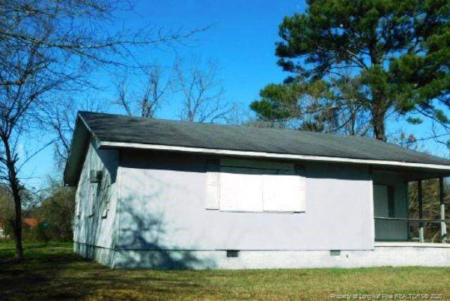 1705 Harper Street, Fayetteville, NC 28312 (MLS #626992) :: Weichert Realtors, On-Site Associates