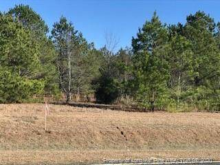 911 Pendergrass Road, Raeford, NC 28376 (MLS #627295) :: Weichert Realtors, On-Site Associates