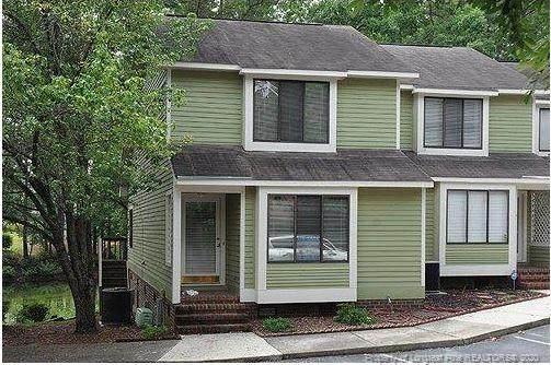 400 Cypress Trace Drive, Fayetteville, NC 28314 (MLS #627298) :: Weichert Realtors, On-Site Associates