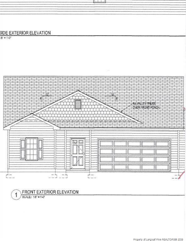TBD Kotata Avenue, Bunnlevel, NC 28323 (MLS #627744) :: Weichert Realtors, On-Site Associates