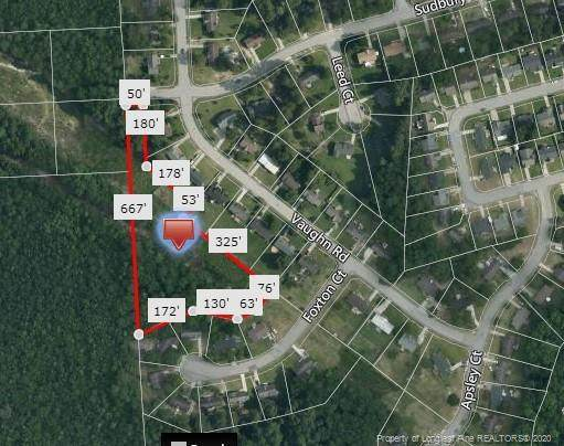 Sudbury Drive, Fayetteville, NC 28304 (MLS #628050) :: Weichert Realtors, On-Site Associates