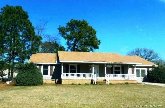 1051 Christina Street, Fayetteville, NC 28314 (MLS #628228) :: Weichert Realtors, On-Site Associates