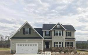 194 Enfield Drive, Carthage, NC 28327 (MLS #628630) :: The Signature Group Realty Team