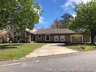 5978 Brookcliff Road, Fayetteville, NC 28304 (MLS #628885) :: Weichert Realtors, On-Site Associates