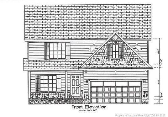 155 Crestview Road, Southern Pines, NC 28387 (MLS #629053) :: Weichert Realtors, On-Site Associates