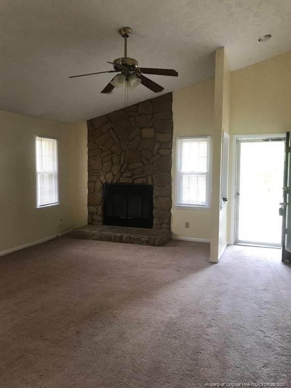 6321 Firefly Street, Fayetteville, NC 28306 (MLS #629575) :: Weichert Realtors, On-Site Associates