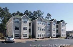 3342 Harbour Pointe Place #10, Fayetteville, NC 28314 (MLS #629627) :: Weichert Realtors, On-Site Associates