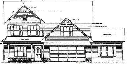 111 Chatfield (Lt47) Drive, Raeford, NC 28376 (MLS #629747) :: Weichert Realtors, On-Site Associates