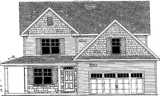 121 Chatfield (Lt48) Drive, Raeford, NC 28376 (MLS #629749) :: Weichert Realtors, On-Site Associates