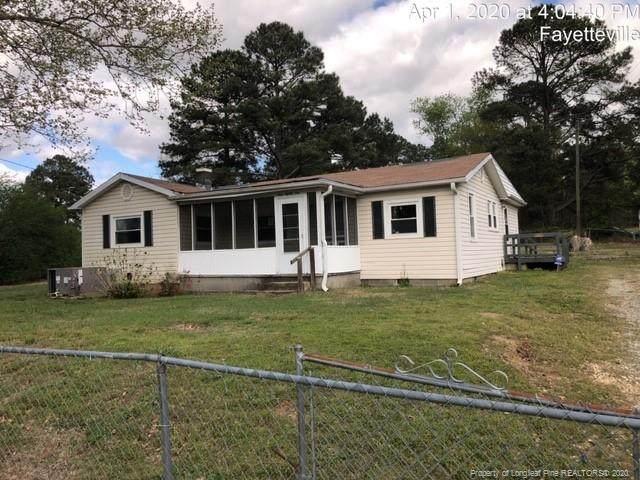 482 Horseshoe Road, Fayetteville, NC 28303 (MLS #629868) :: Weichert Realtors, On-Site Associates