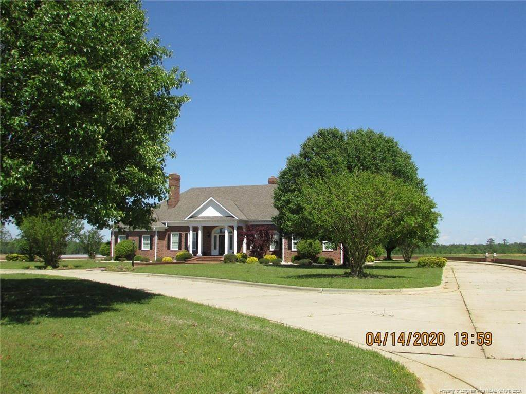 618 Leroy Autry Rd. Road - Photo 1