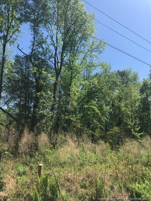 1865 John B Carter Road, Fayetteville, NC 28312 (MLS #630578) :: Weichert Realtors, On-Site Associates
