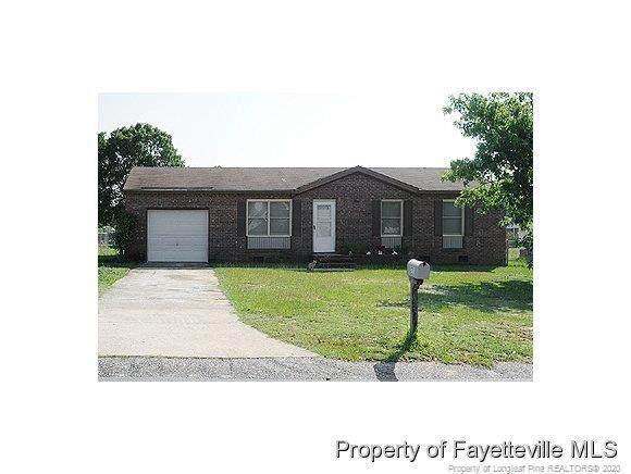 5751 Edmeston Drive, Fayetteville, NC 28311 (MLS #632195) :: Weichert Realtors, On-Site Associates