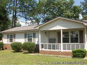 321 Prairie Court, Fayetteville, NC 28303 (MLS #632197) :: Weichert Realtors, On-Site Associates