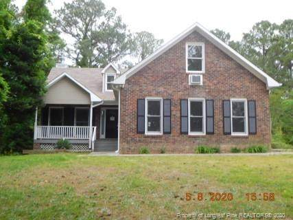 3418 Hawthorne Street, Hope Mills, NC 28348 (MLS #632768) :: Weichert Realtors, On-Site Associates