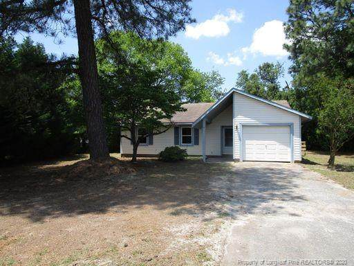4602 Rita Court, Hope Mills, NC 28348 (MLS #633252) :: Weichert Realtors, On-Site Associates
