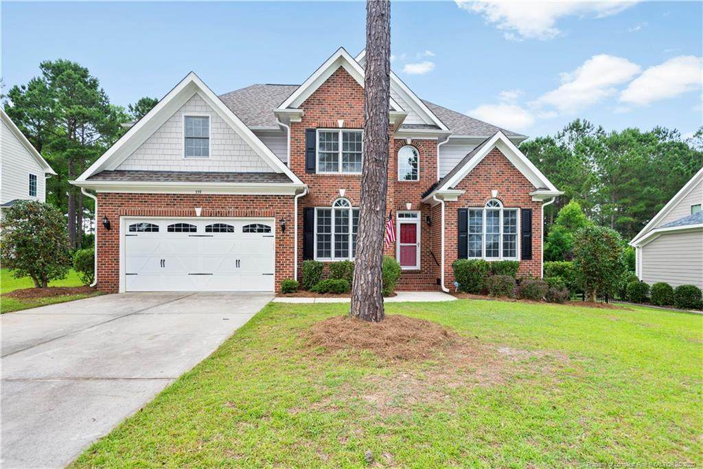 339 Rolling Pines Drive - Photo 1