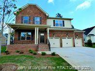 2521 Thorngrove Court, Fayetteville, NC 28303 (MLS #633593) :: The Signature Group Realty Team