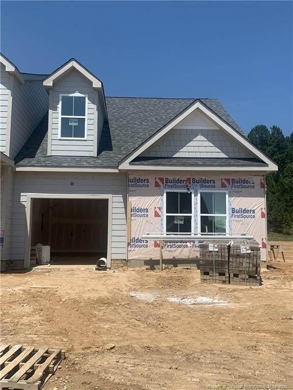 1008 Kensington Park Road #02, Fayetteville, NC 28311 (MLS #633767) :: Weichert Realtors, On-Site Associates
