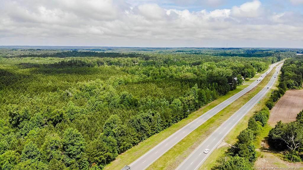 29+ Acres Nc 87 Highway - Photo 1