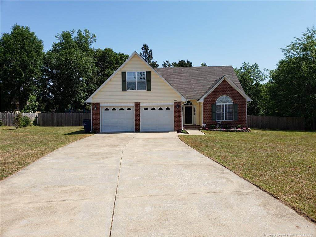115 Silverberry Court - Photo 1