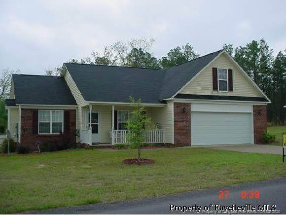 333 Gibson Drive, Raeford, NC 28376 (MLS #637602) :: Weichert Realtors, On-Site Associates