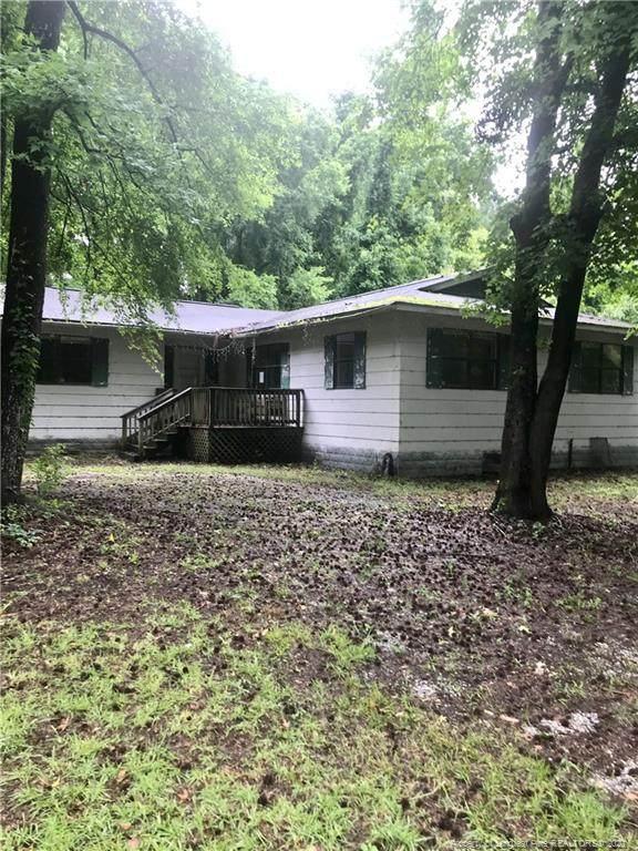 413 Ingram Street, Fayetteville, NC 28301 (MLS #637637) :: Weichert Realtors, On-Site Associates