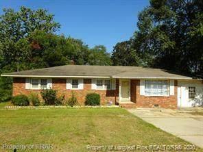 2034 Hope Mills Road, Fayetteville, NC 28304 (MLS #637711) :: Weichert Realtors, On-Site Associates