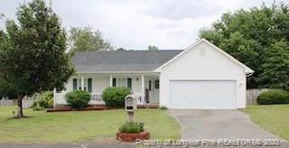 5085 Marvin Drive, Spring Lake, NC 28390 (MLS #637731) :: Weichert Realtors, On-Site Associates
