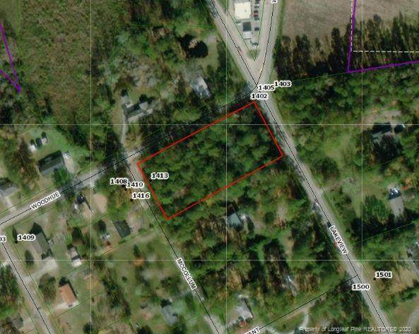 Hwy 41 Highway S, Fairmont, NC 28340 (MLS #639161) :: Weichert Realtors, On-Site Associates