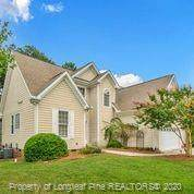 136 Cottswold Lane, Spring Lake, NC 28390 (MLS #639411) :: The Signature Group Realty Team