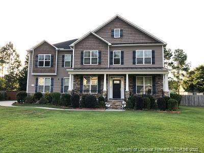 1740 Real Quiet Place, Hope Mills, NC 28348 (MLS #639421) :: The Signature Group Realty Team