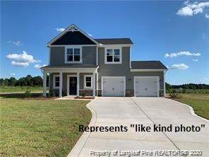 407 Ballater Lane, Cameron, NC 28326 (MLS #639445) :: The Signature Group Realty Team
