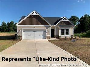 419 Ballater Lane, Cameron, NC 28326 (MLS #639446) :: The Signature Group Realty Team