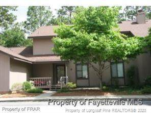 6710 B Irongate Drive B, Fayetteville, NC 28306 (MLS #639560) :: Weichert Realtors, On-Site Associates