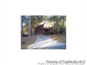 226 Timberlake Drive, Fayetteville, NC 28314 (MLS #639664) :: Weichert Realtors, On-Site Associates