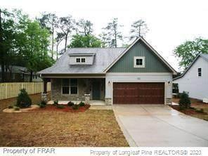 617 Cape Fear Avenue, Fayetteville, NC 28303 (MLS #639698) :: Weichert Realtors, On-Site Associates