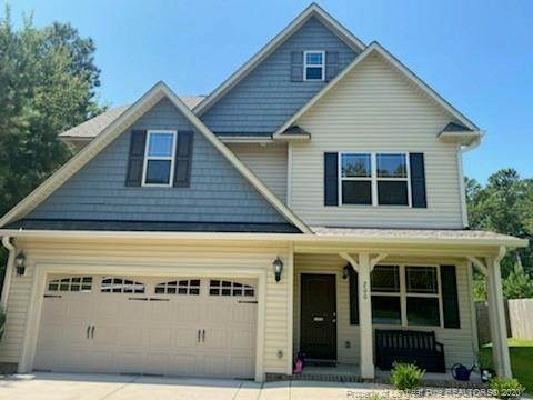 200 Pender Road, Spring Lake, NC 28390 (MLS #641756) :: On Point Realty