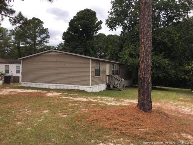 4600 Jefferson Avenue, Hope Mills, NC 28348 (MLS #642029) :: Freedom & Family Realty