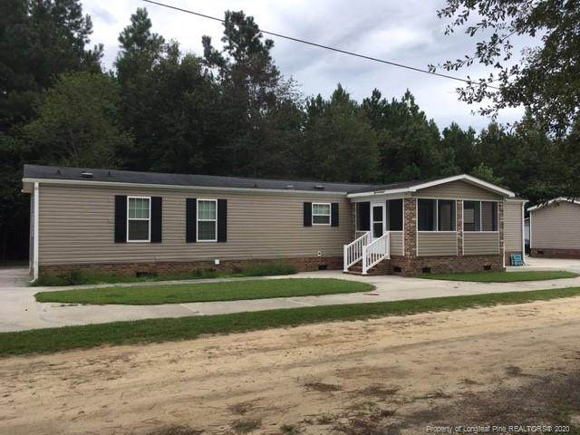 218 Woodlief Drive, White Lake, NC 28337 (MLS #642127) :: The Signature Group Realty Team
