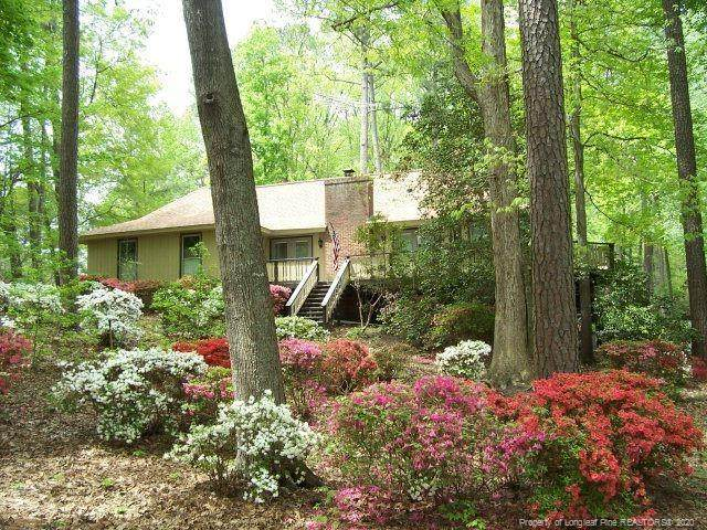 227 Lakeview Drive, Sanford, NC 27332 (MLS #642215) :: On Point Realty